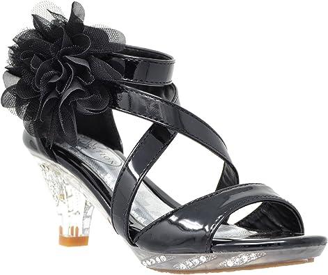 Generation Y Kids Dress Sandals Girls
