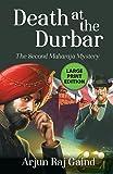 Death at the Durbar (Maharajah Mysteries)