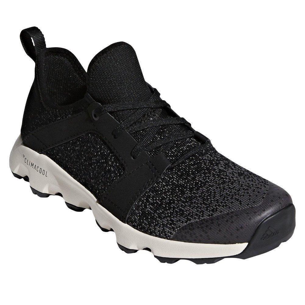 adidas Sport Performance Women's Terrex CC Voyager Sleek parley Sneakers, Black, 7.5 M