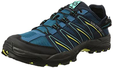 Salomon Lakewood Womens Trail Running Trainers Shoes
