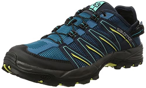 a774b65d8282 Salomon Lakewood Womens Trail Running Trainers   Shoes  Amazon.co.uk ...