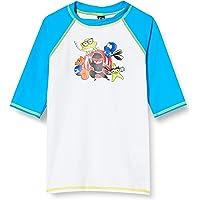 ARENA Awt UV S/S Camiseta para Niños