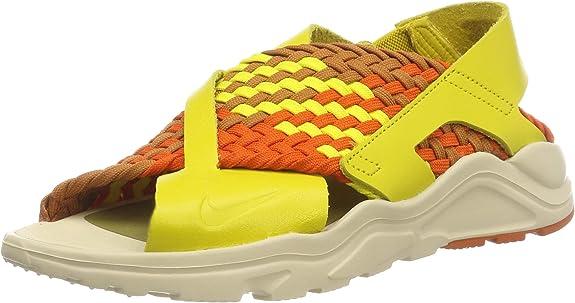 Nike W Air Huarache Ultra, Chaussures de Fitness Femme