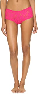 product image for Hanky Panky Women's Signature Lace Boy Shorts, Allure, Small