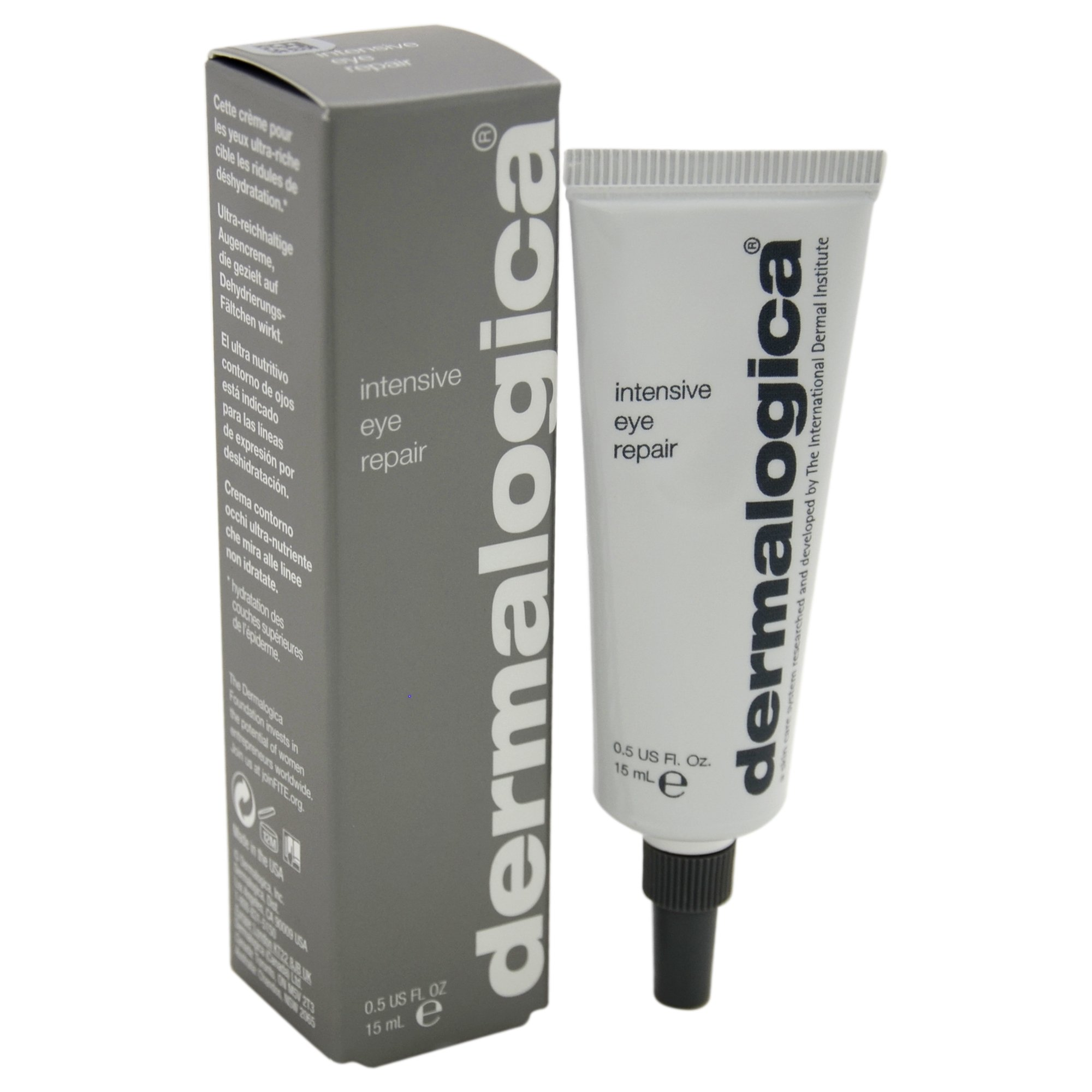 Amazon.com : Dermalogica Multivitamin Hand and Nail Treatment 2.5 oz ...