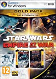 Star Wars: Empire at War Gold Pack (輸入版)