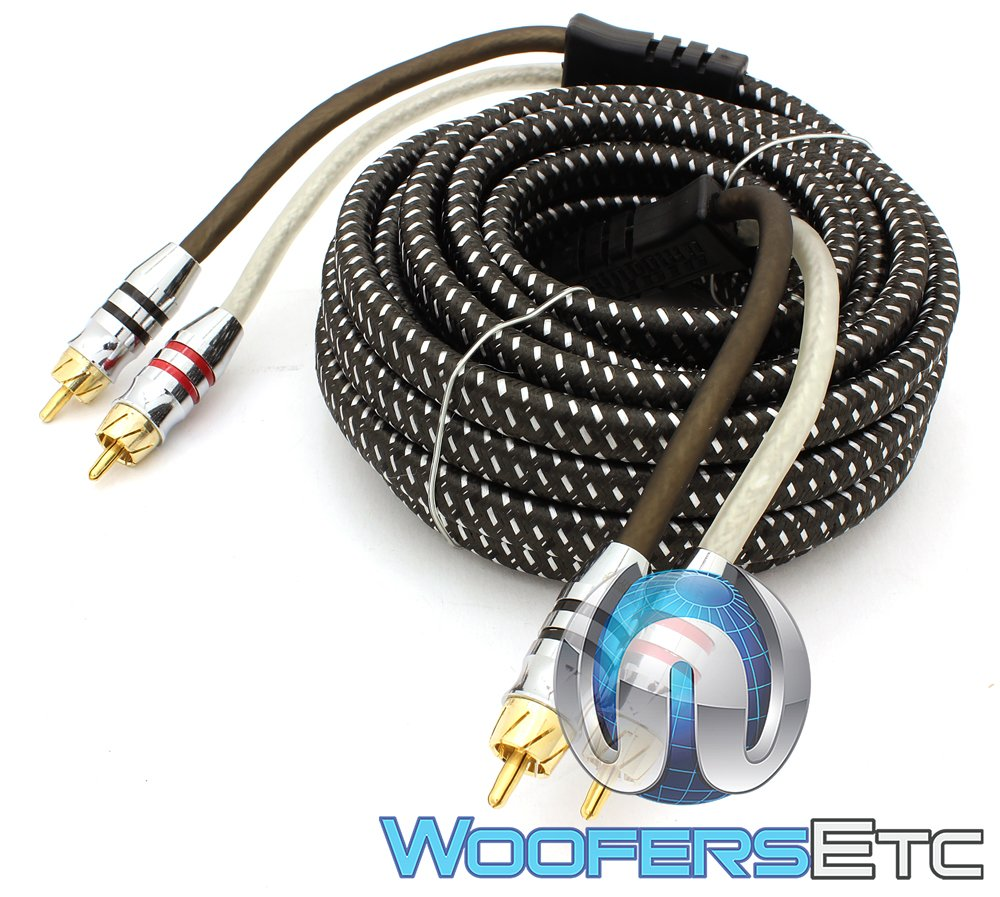 Sundown Audio 1 0 Oxygen Free Copper Ofc Amplifier Wiring Kit Canada Installation Car Electronics