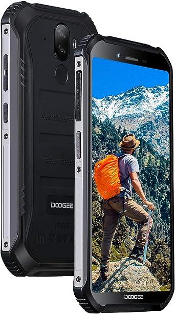 DOOGEE S40 Lite Smartphone: Amazon.es: Electrónica