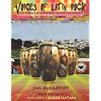 Voices of Latin Rock: People and Events That