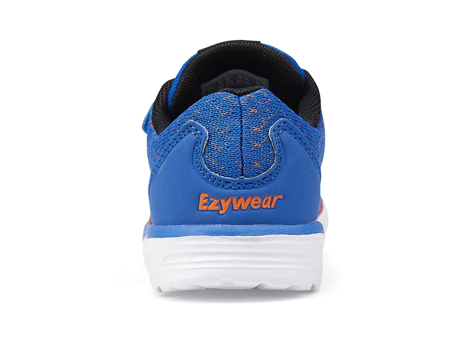 ALLY BELLY Toddler Double Strap Shoes Breathable Tennis Shoes for Boys Girls