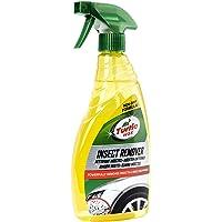 Turtle Wax 52856 Bug & Teerverwijderaar Easy Auto Cleaner Tree Sap Tough Stains Spray 500ml