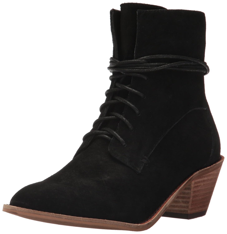 Kelsi Dagger Brooklyn Women's Kingsdale Ankle Boot B06XJWT34H 9 B(M) US|Black