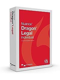 Dragon Legal Individual 15.0