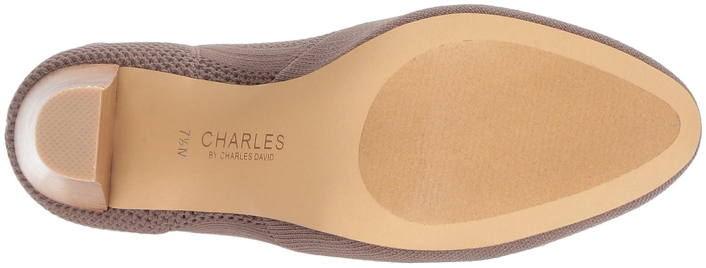 Charles by by by Charles David Frauen Shirley Cap Toe Fashion Stiefel 951eb9