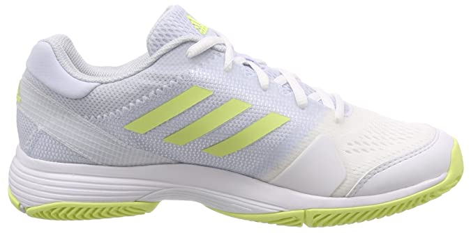 Amazon.com: Adidas Barricade Club W: Shoes
