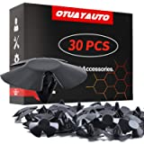 OTUAYAUTO 30pcs Hood Insulation Retainers - Replacement for Chrysler, Jeep, Dodge, Ram - Replace OEM 4878883AA LH LHS…
