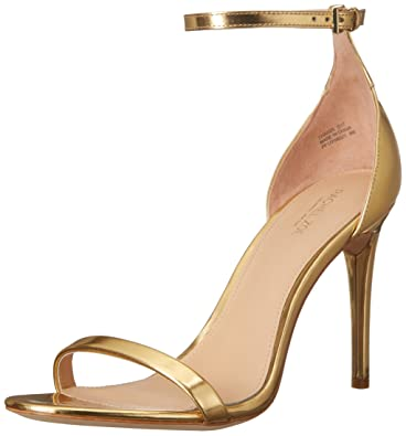 a3ce89537e41 Amazon.com  Rachel Zoe Women s Ema Heeled Sandal  Shoes