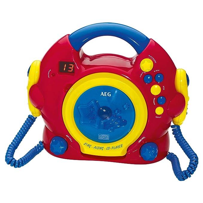 Musikanlage für kinder