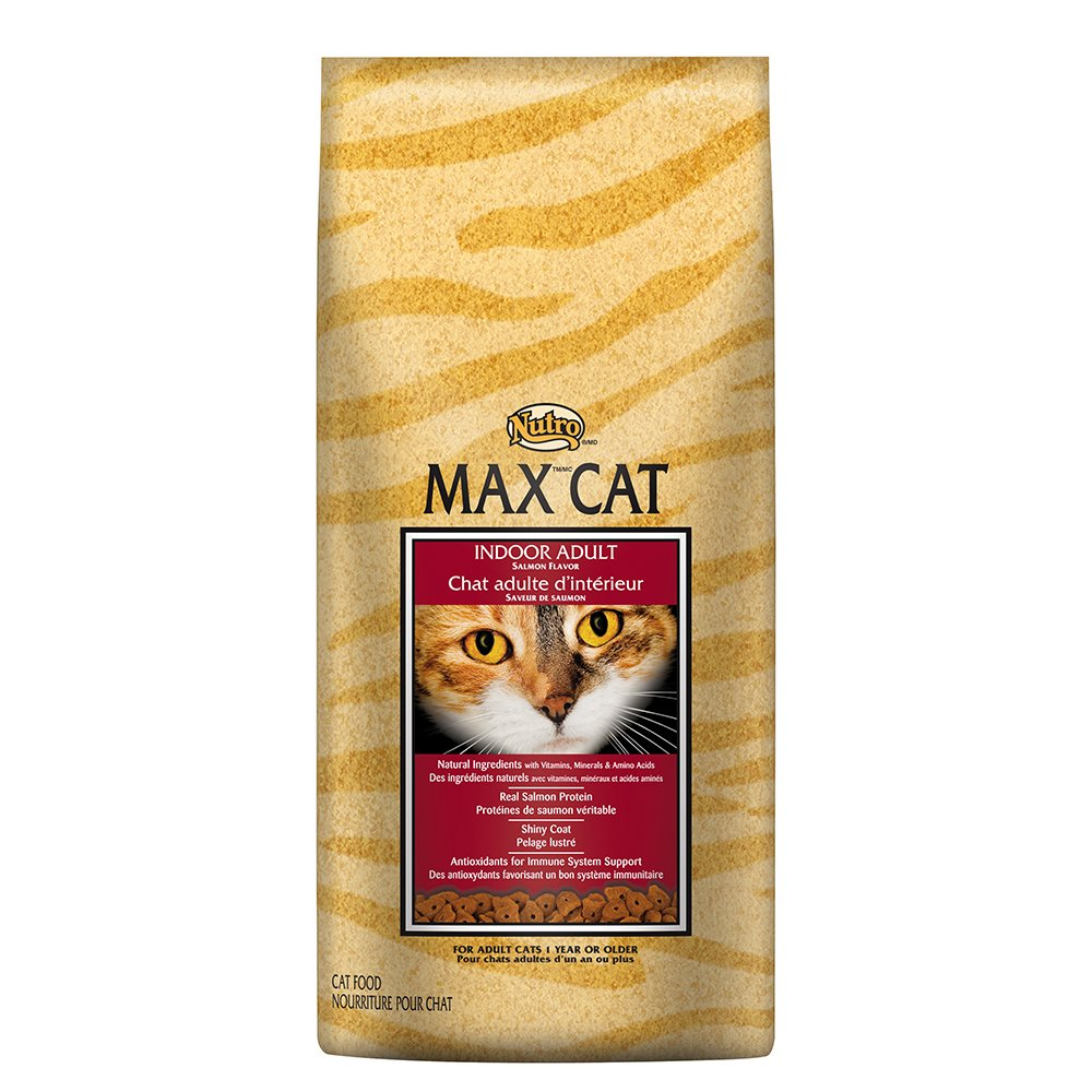 Is Nutro Max Cat Good Food