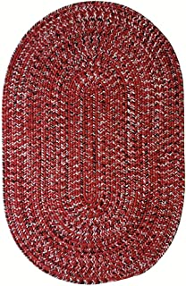 "product image for Capel Rugs Team Spirit Area Rug, 20"" x 30"", Red Black"