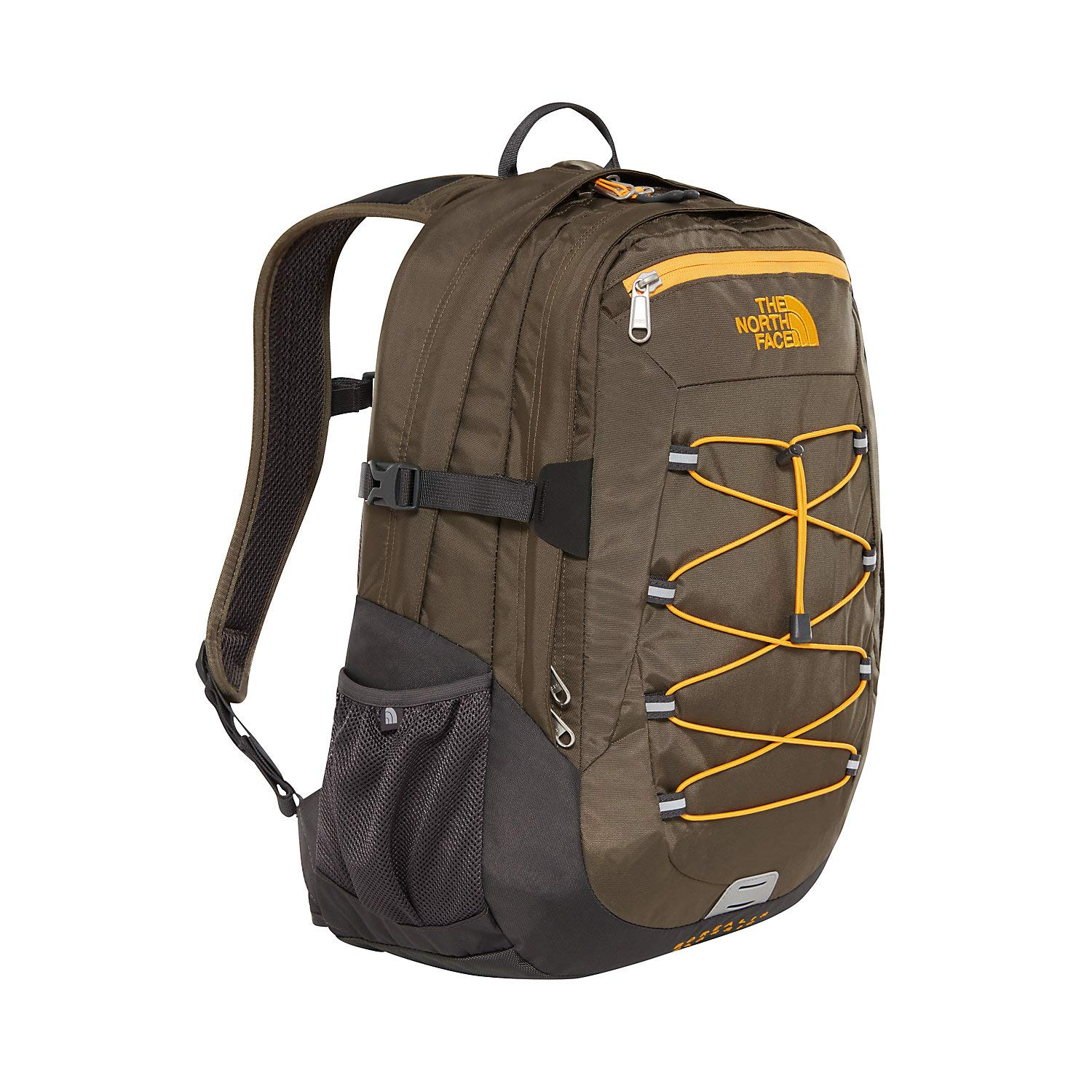 The North Face Borealis Classic Mochila, Unisex Adulto, New Taupe Green, Talla Única
