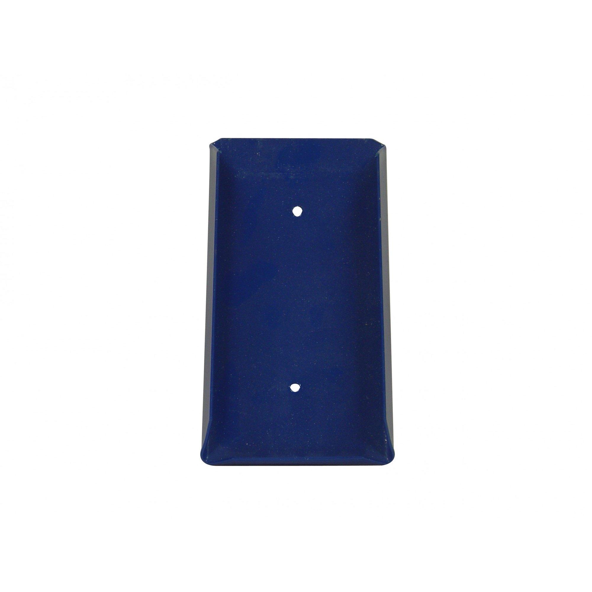 Stubbs Salt Lick Holder Economy S25PE (One Size) (Blue) by Stubbs