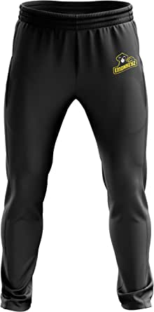 eMonkeyz Pantalón Deportivo Oficial 2020 Unisex Adulto