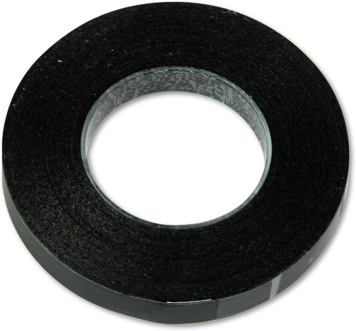 Total of 2 Each 1 1//4 x 324 Chartpak : Graphic Chart Tape // Matte Black -:- Sold as 2 Packs of