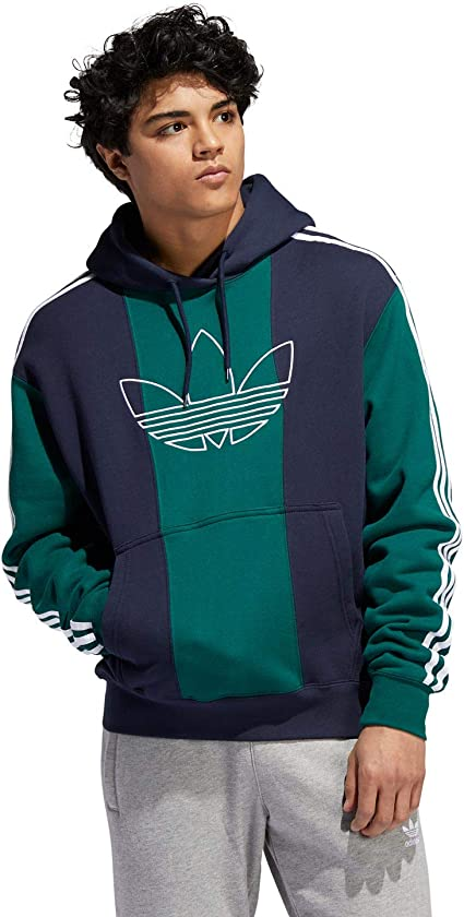 adidas Off Court Trefoil Sweat à Capuche