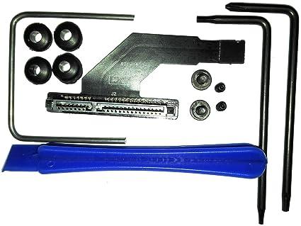 New SSD HDD Flex Cable 821-1500A kits for Mac Mini A1347 Server