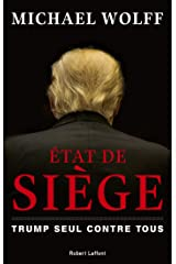 État de siège (French Edition) Kindle Edition