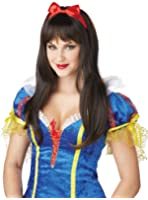 California Costumes Women's Enchanted Tresses Wig