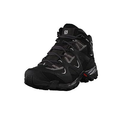Salomon Hiking Shoes Sector Mid GTX 390626: Amazon.co.uk