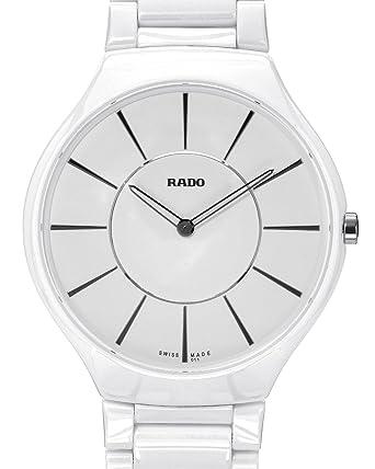 07b981989 Image Unavailable. Image not available for. Color: Rado Women's Quartz Watch  R27957112