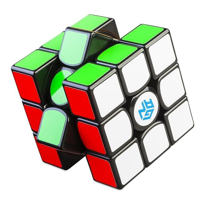 Schnell rubiks lösen cube Rubik's Cube