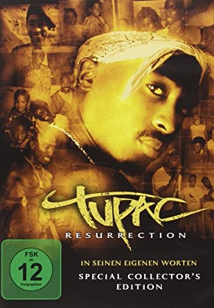 tupac resurrection french