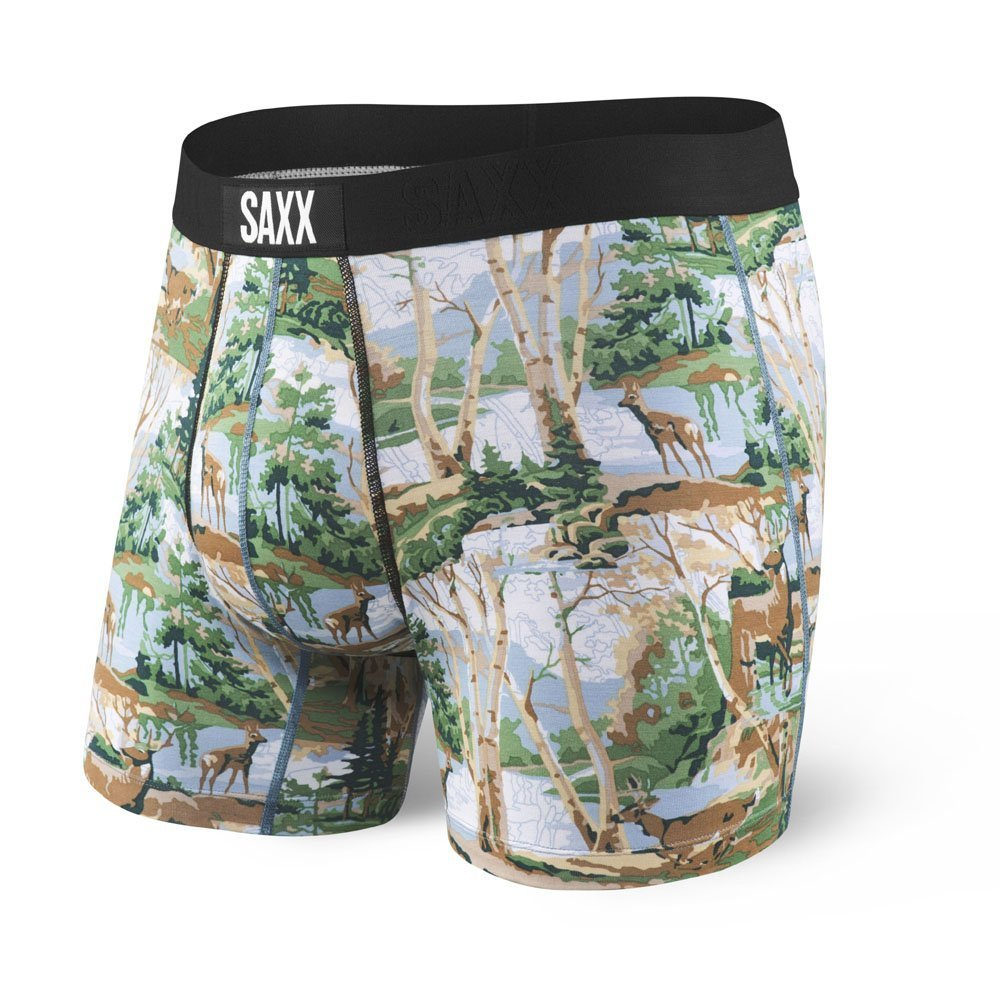 Saxx UNDERWEAR メンズ B0764N8TFN XL|Paint By Numbers Paint By Numbers XL