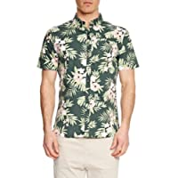 Mossimo Men's The Kent Short Sleeve