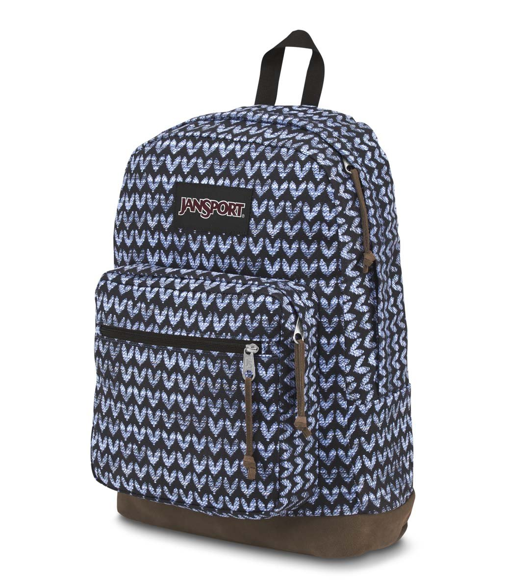 6f13d06ec0be Amazon.com  Jansport Right Pack Expressions Backpack - Turkish Ocean   Computers   Accessories