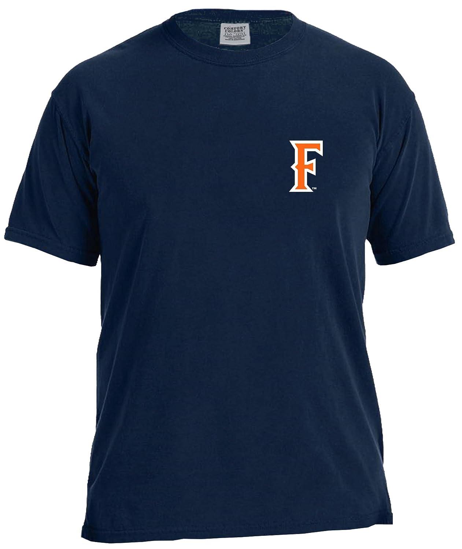 全品送料0円 NCAA State Cal State Fullerton Fullerton Titans状態野球靴紐半袖快適カラーTシャツ、スモール、truenavy B01MYPE2SX B01MYPE2SX, 測定器工具のイーデンキ:280fa85d --- a0267596.xsph.ru