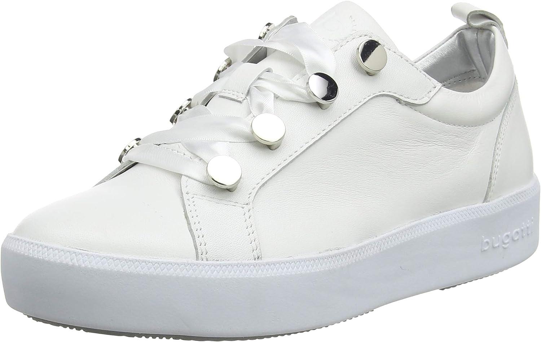 431407124000 Low-Top Sneakers
