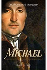 Michael (The Triptych Chronicle Book 3) Kindle Edition