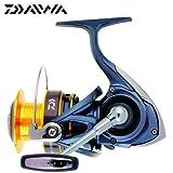 NEW DAIWA LEGALIS 4000 HA FISHING REEL LEG4000HA