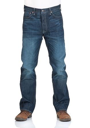 Jeanshosen herren levis