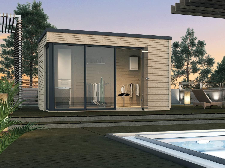 Weka Diseño Casa wekaline 412 Talla 2, Natural, 45 mm: Amazon.es ...