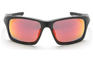c45779b0f27 FWE Helios Revo Hydrophobic Anti Fog UVA UVB Protection Cycling Sunglasses  Orange Black