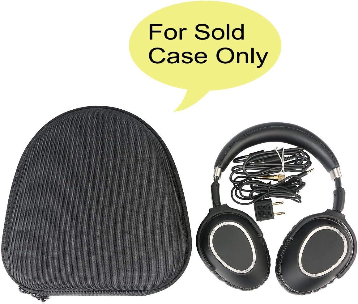 co2CREA Tasche f/ür Sennheiser PXC 550 550-II Wireless Kopfh/örer Case Schutz-H/ülle Etui Tragetasche