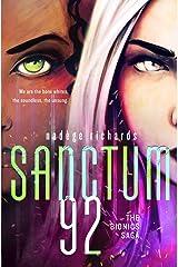 Sanctum 92 (The Bionics Saga) Paperback