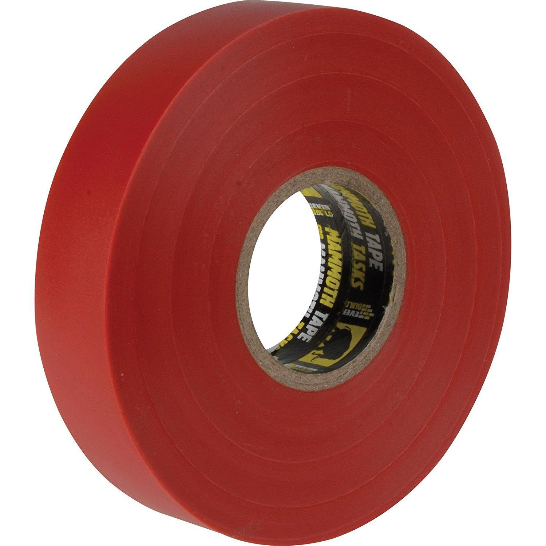 3/M TOR A1510/Temflex 1500/vinyle /électrique Ruban isolant 15/mm x 10/m 0,15/mm orange