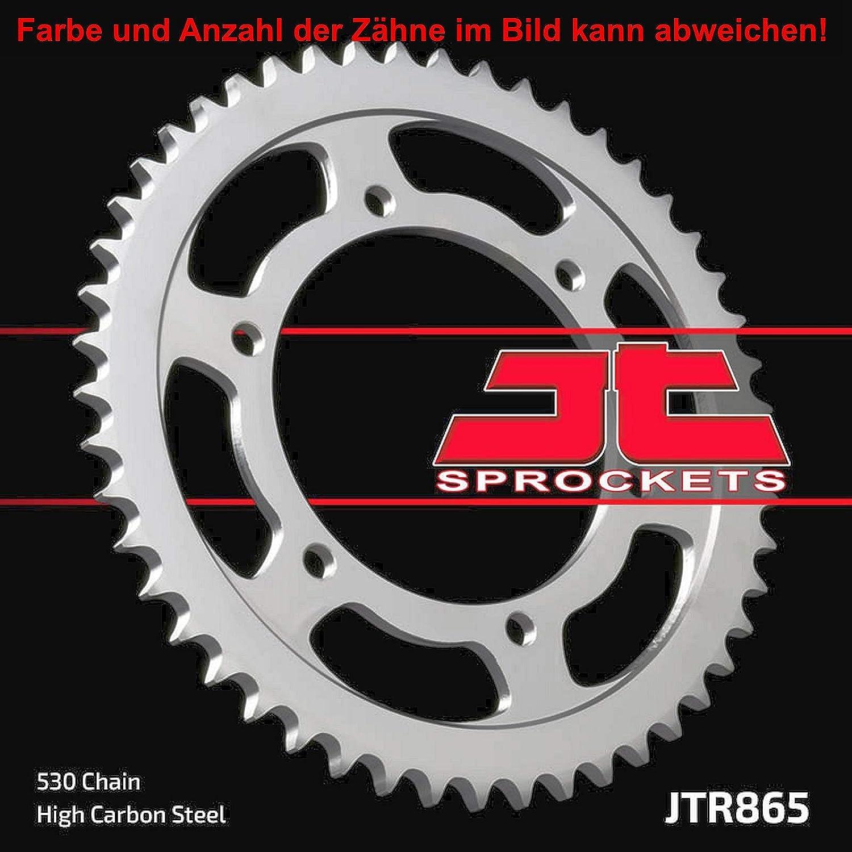 JT Kettenrad 39 Zähne Teilung 530 silber JTR865.39